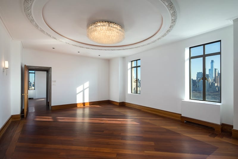 Demi Moore's $75m Penthouse