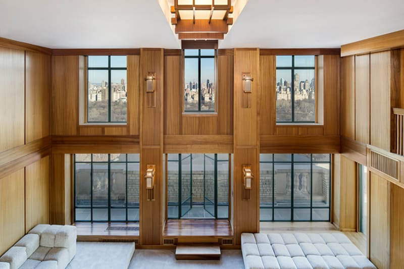 Demi Moore's $75m San Remo Penthouse