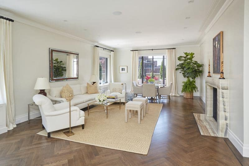 Marilyn Monroe's Former Sutton Place Penthouse