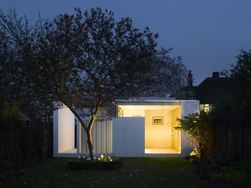 Jindal's Pavilion by Paul Archer Design