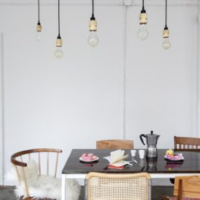 Creating A Custom Dining Room – Working With An Interior Designer
