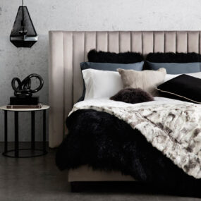 Best Tips To Create a Romantic and Relaxing Bedroom