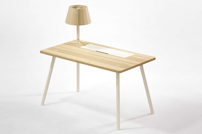 Ring Desk by Codalangi Design Studio Speaks to Style