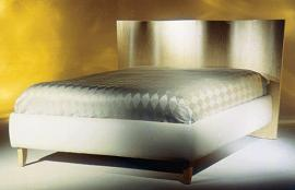 Wave bed from Ruth Livingston