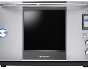 Sharp Superheated Steam Oven AX700-S