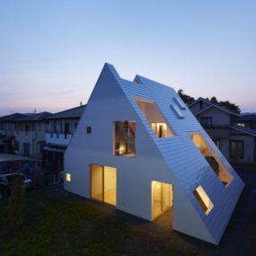 Japanese Homes Designs, Inspiration, Photos - Trendir