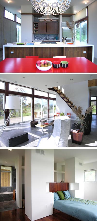 c i house 5