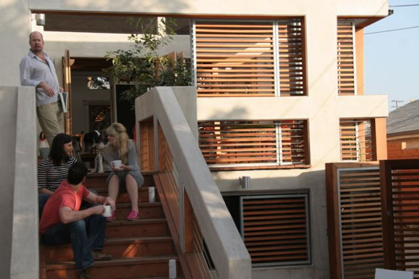 levine sustainable home 8