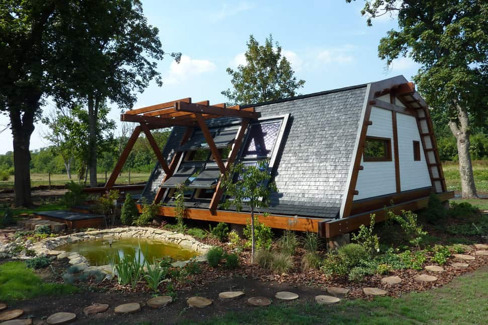 Smart Prefab Design from Romania on fabric house, reused house, metal house, detailed house, furnished house, real house, printed house, built house, engineered house, aluminum house, steel house, cut house, painted house, drawn house, design house, sold house, plastic house, corrugated house, retrofitted house, finished house,